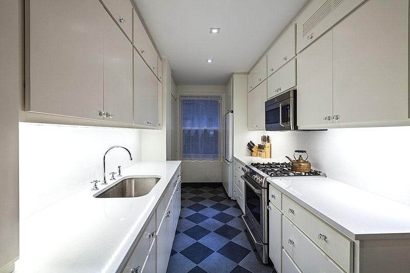 примеры дизайна кухни 9 кв м