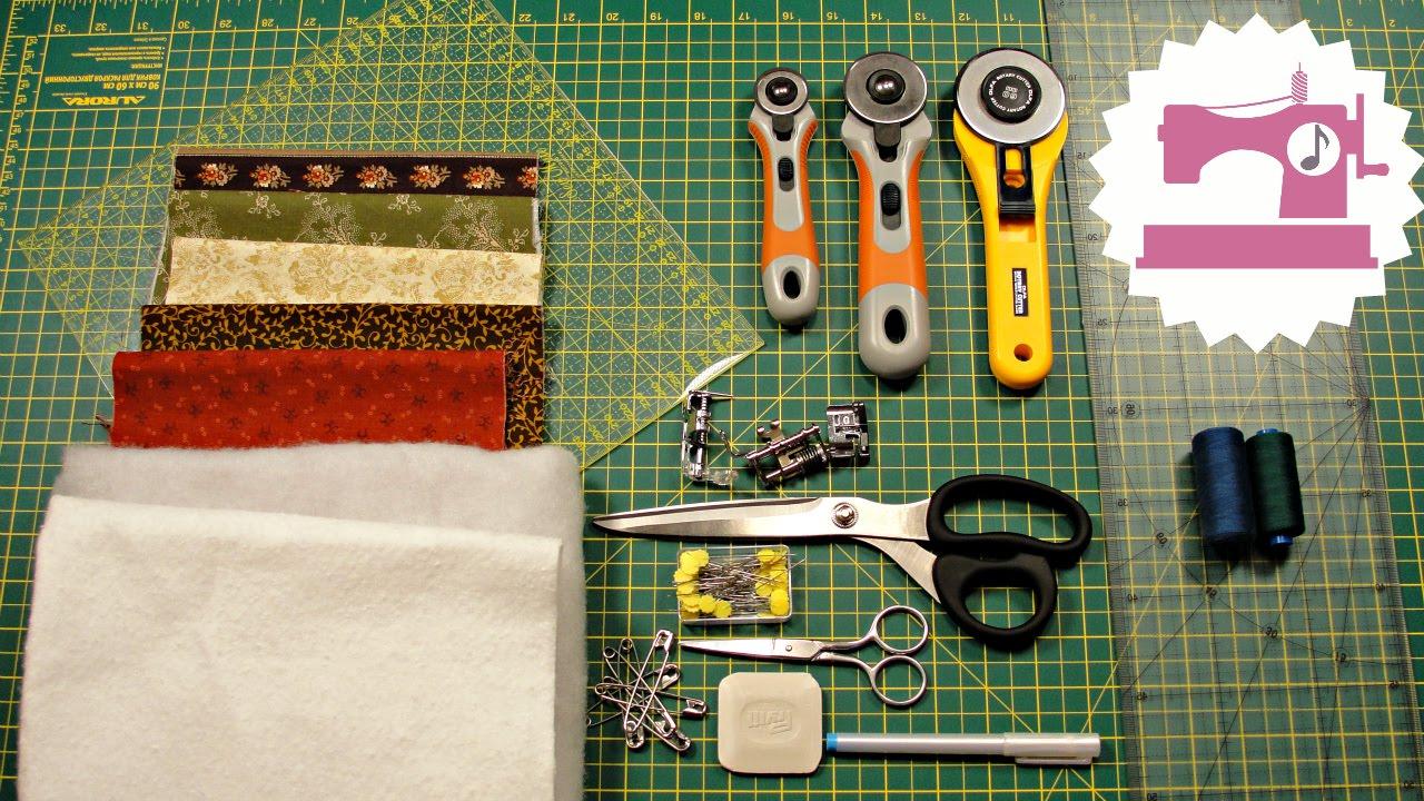 лоскутное шитье красиво и легко для начинающих