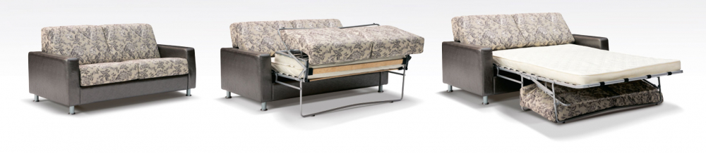 системы раскладывания диванов