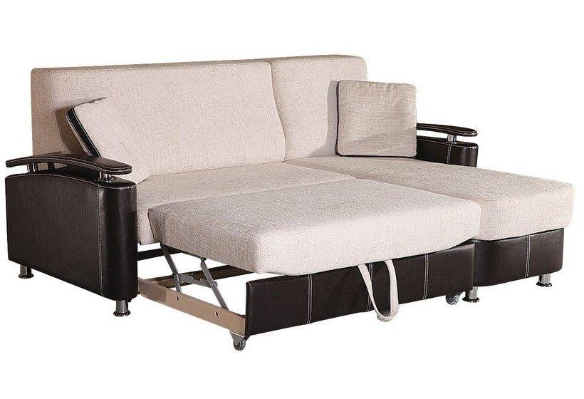 виды раскладывания диванов и их название