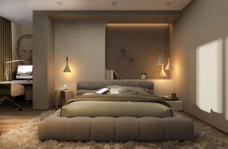 ночники в спальню