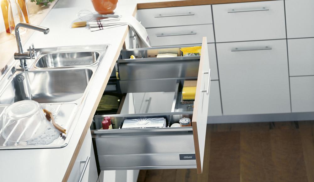 хранение на кухне лучшие идеи
