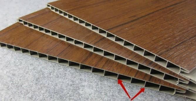 обшивка лоджии панелями пвх