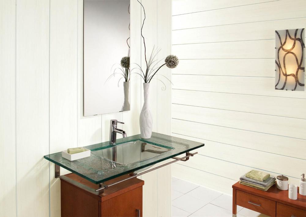 панели пвх мозаика для ванной