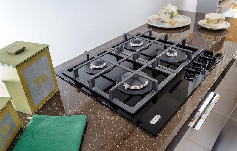 выбрать газовую плиту для кухни