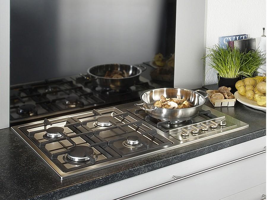 панельные газовые плиты (главный ключ)