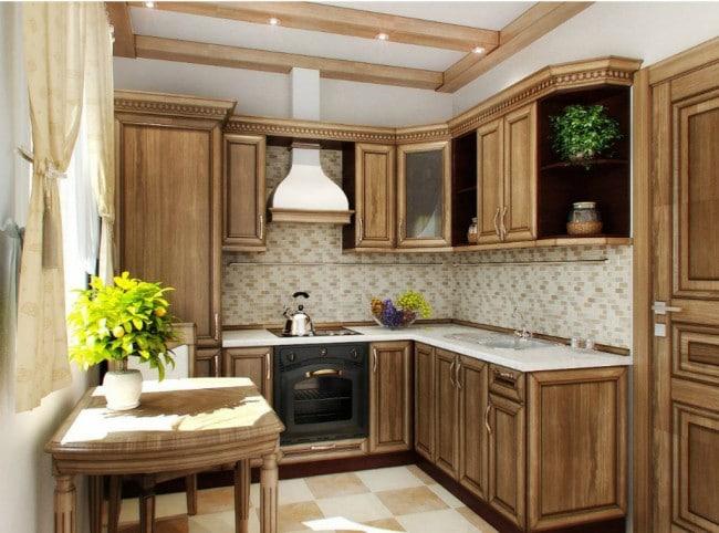 фабрики по изготовлению кухонной мебели