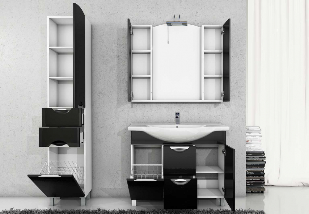 производство мебели для ванных комнат (главный ключ)