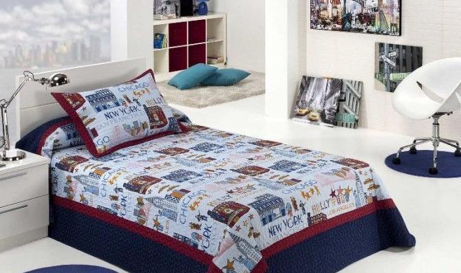 покрывало +для подростка Интернет-магазин постельного белья Lovers night