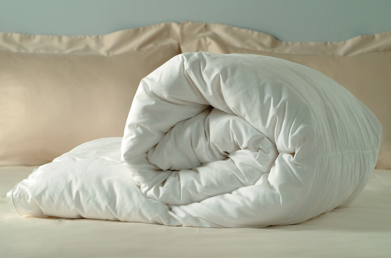 размер двуспального одеяла