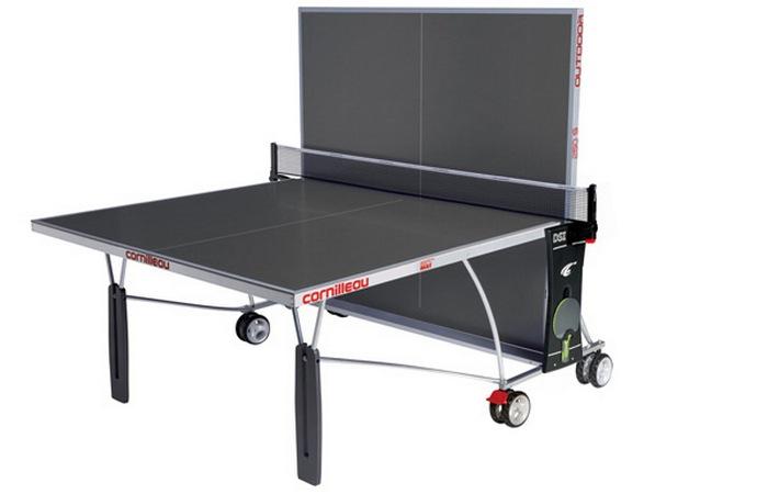 размеры стола для настольного тенниса