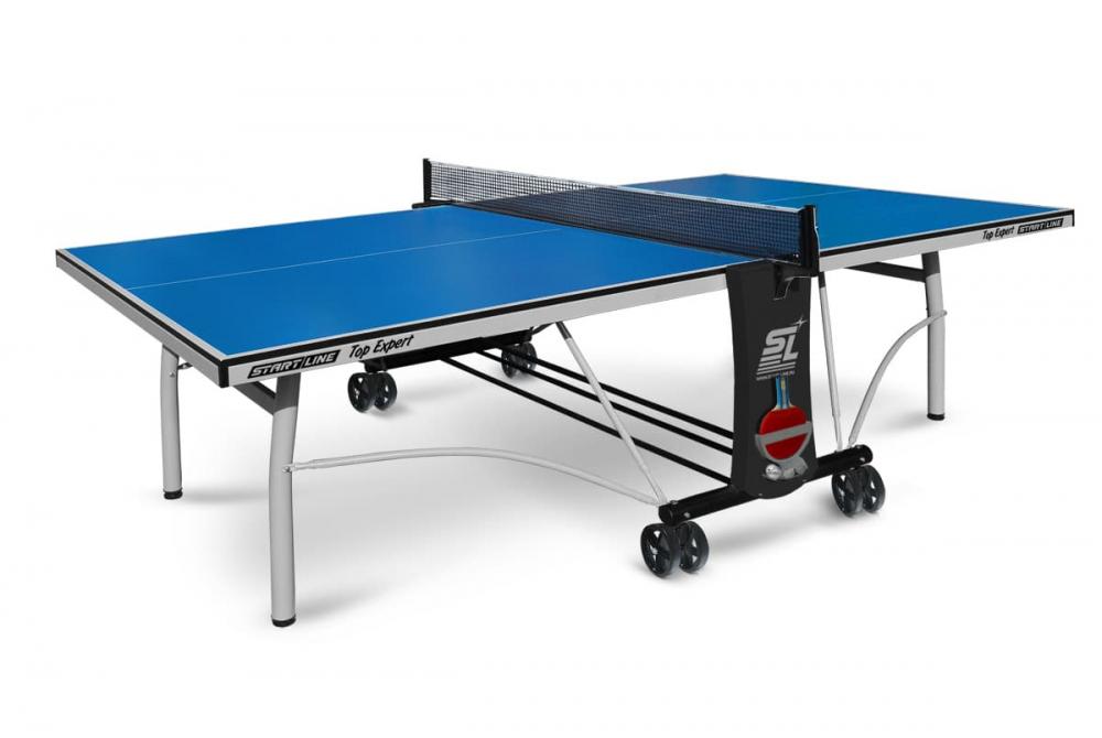 размеры теннисного стола (главный ключ)