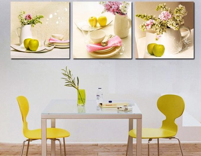 Как выбрать картину для кухни ???? Картины на кухню ???? Кухня