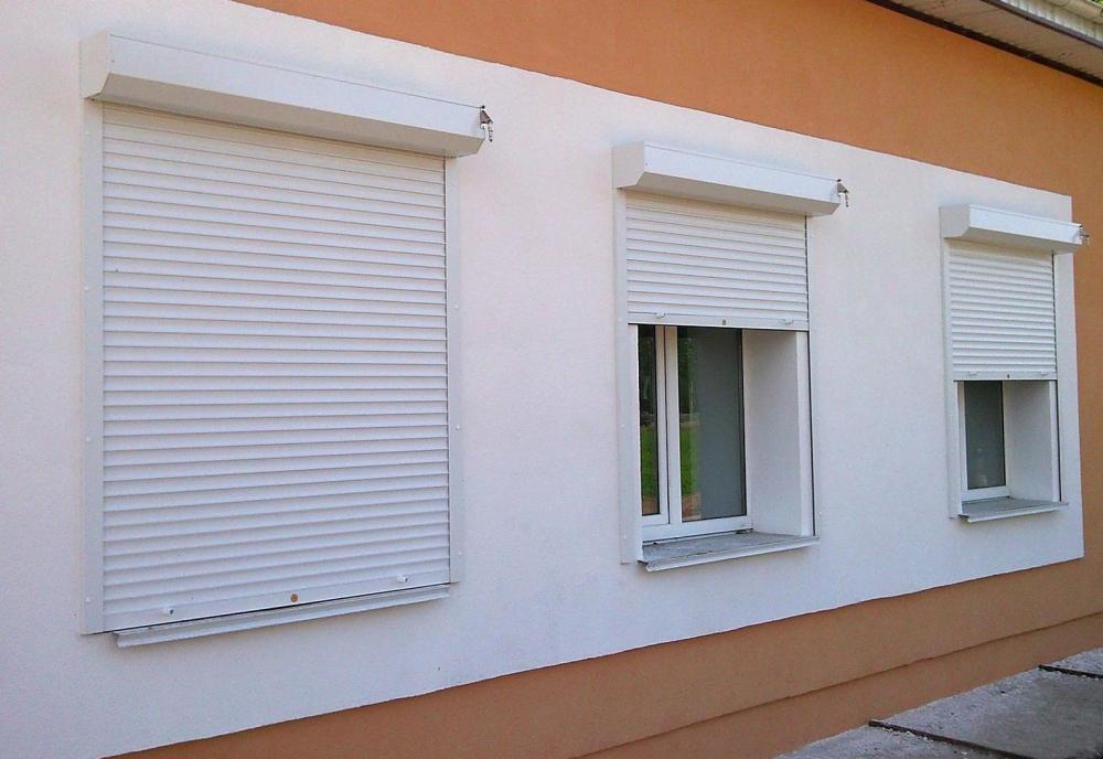 роллеты на окна (главный ключ)