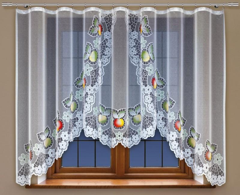шторы для кухни своими руками с выкройками (главный ключ)