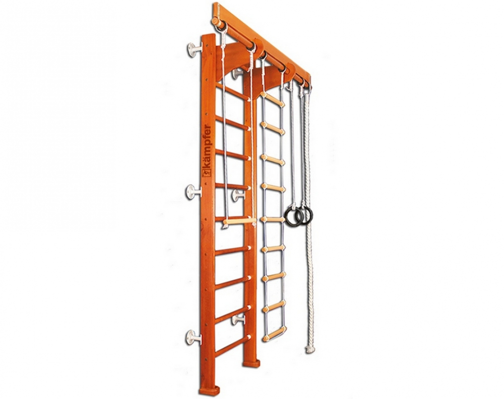 Детская шведская стенка Kampfer Wooden Ladder