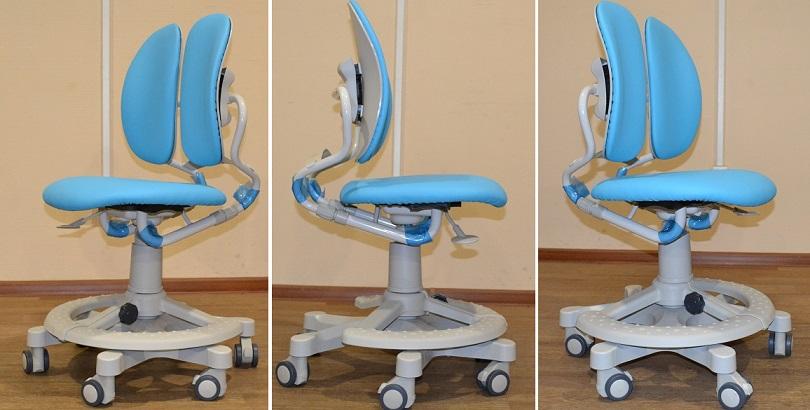 Обзор детских ортопедических кресел DUOREST