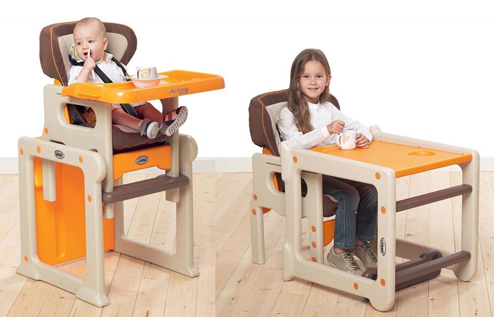 стул детский регулируемый по высоте (главный ключ)