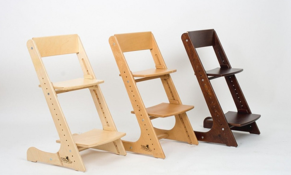 РАСТУЩИЙ СТУЛ , СТОЛЫ -ПАРТЫ. Детский стул. От 2 до 16 лет ...