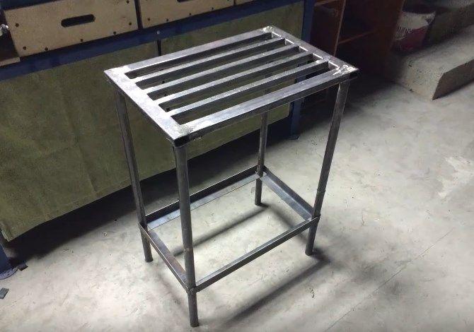 стол для сварки своими руками