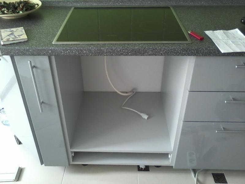 установка духового шкафа встраиваемого своими руками