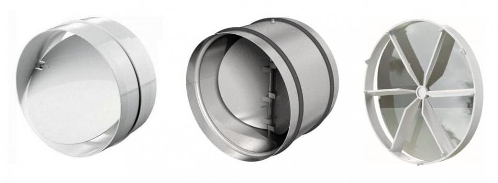 вытяжной вентилятор в ванную комнату (главный ключ)