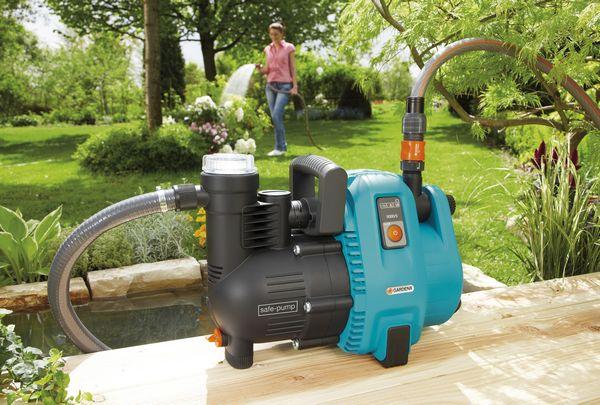 Как выбрать компрессор для воды в частный дом