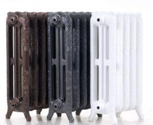 Чугунные радиаторы отопления для квартиры: рейтинг моделей и производителей