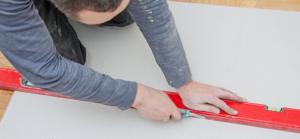 Фальш-камин из гипсокартона своими руками: чертеж, как сделать, фото, видео
