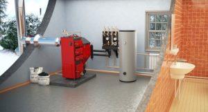 Как отапливать дом без газа зимой: самые экономные способы, реальные отзывы
