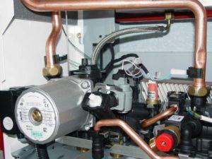 Почему гаснет газовый котел в частном доме и что делать