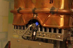 Датчик тяги газовой колонки: как работает, куда устанавливается, как отключить