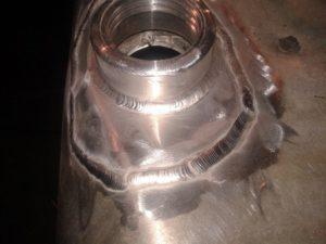 Алюминиевый радиатор отопления: ремонт своими руками, видео