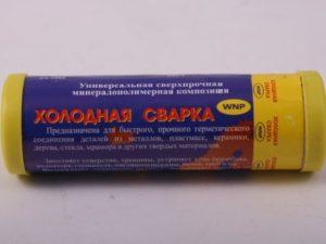 Чугунные батареи: ремонт своими руками, причины поломок