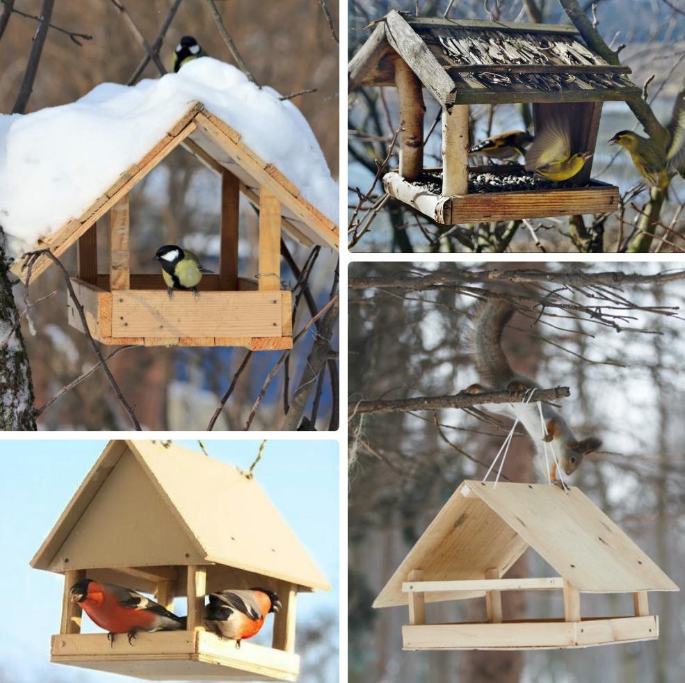 фото кормушек для птиц красивых и легких удовольствием применяю эту