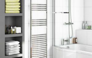 Обогреватель в ванную комнату: какой лучше, отзывы