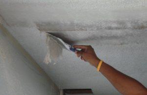 Потолок в гараже: чем утеплить изнутри, технология монтажа своими руками
