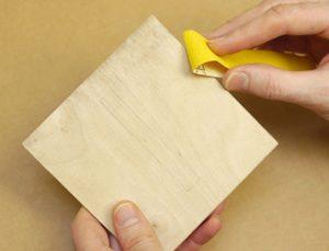 Ключница из фанеры своими руками: чертежи, размеры и фото