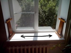 Полки для рассады: как сделать своими руками из дерева и металла