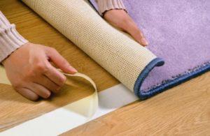 Как стелить ковролин на линолеум: пошаговое руководство, правила, советы