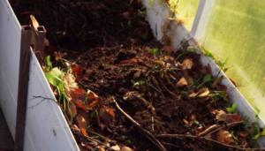 Как сделать теплую грядку осенью, весной своими руками: фото, видео