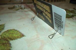 Подставка для телефона из скрепки: пошаговая инструкция