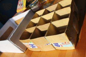 Как сшить органайзер для белья: лучшие идеи с фото