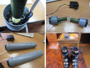 Сушилка для обуви своими руками: на батарею, электрическая, от отопления