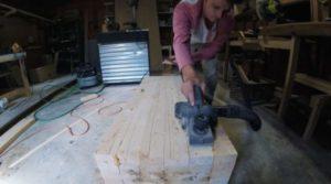 Деревянный сундук своими руками: как сделать, чертежи и размеры