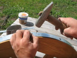 Деревянная люстра своими руками: чертежи и фото