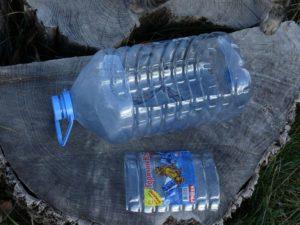 Лебедь из пластиковых бутылок: клумба, кашпо, для сада