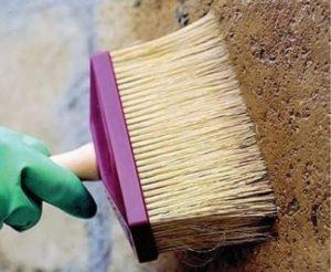 Как сделать клумбу из бетона своими руками: фото, этапы, чем покрасить
