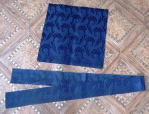Подушка на стул своими руками: пошаговые мастер-классы