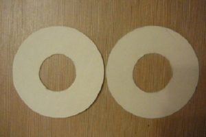 Как сделать коврик из помпонов: пошаговые мастер-классы